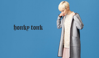 HONKY TONKのセールをチェック