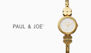 PAUL & JOE WATCH SELECTION(ポールアンドジョー)のセールをチェック