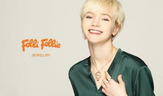 Folli Follie -JEWELRY SELECTION-(フォリフォリ)のセールをチェック