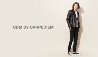 CDM BY CARPEDIEM(シーディーエムバイケープディエム)のセールをチェック