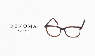 RENOMA EYEWEAR(セレクション_ムラカミショウカイ)のセールをチェック