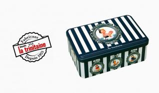 フレンチスタイルのクッキー -LA TRINITAINE-(ラ・トリニテーヌ)のセールをチェック