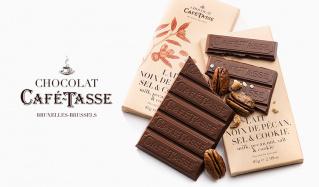 CAFE TASSE -コーヒーを引き立たせるチョコレート-(カフェタッセ)のセールをチェック
