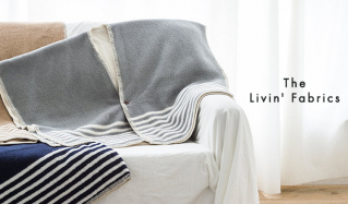 The Livin' Fabricsのセールをチェック