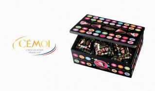 創業200年以上のチョコレートメーカー -CEMOI-のセールをチェック
