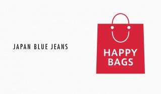 JAPAN BLUE JEANS HAPPY BAG(ジャパンブルージーンズ)のセールをチェック