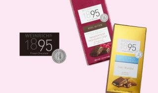 Weinrich(ワインリッヒ)-1895年創業の名門が作るリッチなチョコレート-(ワインリッヒ)のセールをチェック