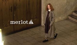 merlot -Winter & Early Spring-(メルロー)のセールをチェック