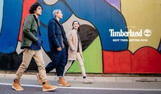 TIMBERLAND WOMEN(ティンバーランド)のセールをチェック