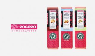 COCOCO-口どけなめらかなカナダのチョコレートバー-(セレクションユタカサンギョウ)のセールをチェック