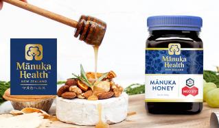 MANUKA HEALTHのセールをチェック