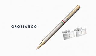 OROBIANCO: Stationary & Accessories(オロビアンコ)のセールをチェック