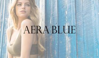 AERA BLUEのセールをチェック