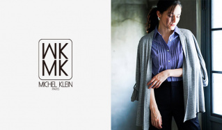 MK MICHEL KLEIN(エムケーミッシェルクラン)のセールをチェック