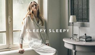 SLEEPY SLEEPY(スリーピー スリーピー)のセールをチェック
