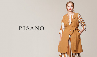 PISANO(ピサーノ)のセールをチェック