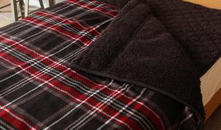 MOISTURE & WARM  BLANKET -吸湿・保温に優れたあったか布団-(ニホンバシフトンテン)のセールをチェック
