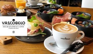 ベルギー発スペシャルティコーヒー VASCOBELOのセールをチェック