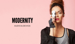 AUDIO & DEVICE Selection MODERNITYのセールをチェック