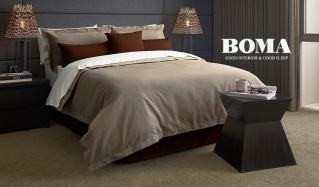 BOMA Bedding(ボーマ)のセールをチェック