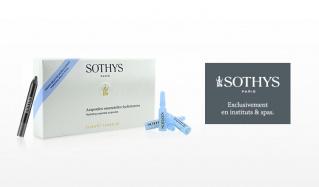 SOTHYS PARIS-フランス生まれの高級化粧品-(ソティス)のセールをチェック