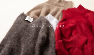 LILLY LYNQUE -knit final sale-(リリーリン)のセールをチェック