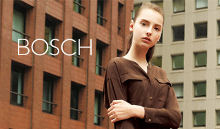 BOSCH - MORE FINAL SALE -(ボッシュ)のセールをチェック