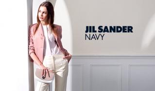 Jil Sander Navy(ジルサンダーネイビー)のセールをチェック