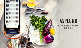 ASPLUND KITCHEN & HOME GOODSのセールをチェック