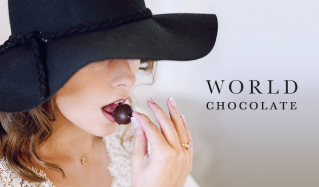 World Chocolate Selectionのセールをチェック