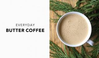 EVERYDAY BUTTER COFFEEのセールをチェック