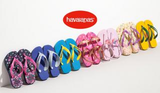 HAVAIANAS -KIDS-(ハワイアナス)のセールをチェック