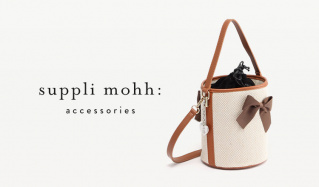 suppli mohh : accessories(イオソノマオ)のセールをチェック