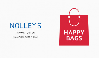 NOLLEY'S WOMEN & MEN -SUMMER HAPPY BAG-(ノーリーズ)のセールをチェック