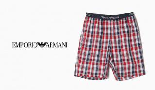 EMPORIO ARMANI Underwear(エンポリオアルマーニ アンダーウェア)のセールをチェック