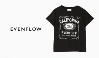 EVENFLOW(イーブンフロー)のセールをチェック