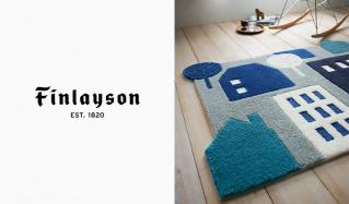 FINLAYSON INTERIOR by ASWAN(フィンレイソン)のセールをチェック