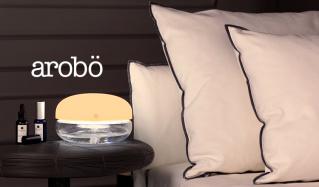 AROBO -ウイルス対策 新型空気洗浄機-(アロボ)のセールをチェック