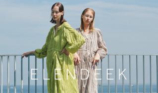 ELENDEEK -ONE PIECE SELECTION-のセールをチェック