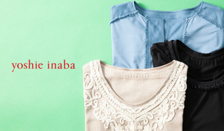 YOSHIE INABA -MAX 80%OFF-(ヨシエ イナバ)のセールをチェック