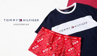 TOMMY HILFIGER Underwear(トミー ヒルフィガー)のセールをチェック