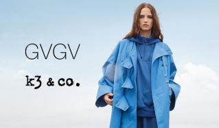 G.V.G.V. / k3&co. (ジーヴィジーヴィ)のセールをチェック