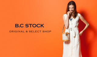 B.C STOCK ORIGINAL & SELECT SHOP(ベーセーストック)のセールをチェック