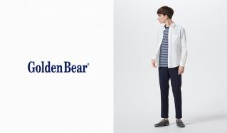 GOLDEN BEAR WHITE LABEL -MEN-のセールをチェック