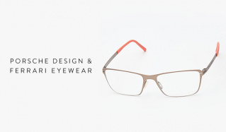 Porsche Design & Ferrari Eyewear(セレクション_ムラカミショウカイ)のセールをチェック