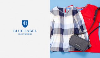BLUE LABEL CRESTBRIDGE -Max 83%OFF-(ブルーレーベル・クレストブリッジ)のセールをチェック