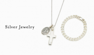 Let's Shopping For Refreshment:Silver Jewelryのセールをチェック