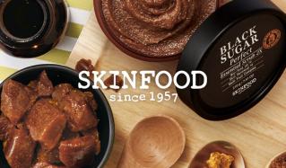 SKIN FOODのセールをチェック