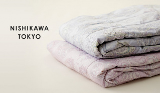 NISHIKAWA TOKYO 夏の準備!クールスタイル特集のセールをチェック