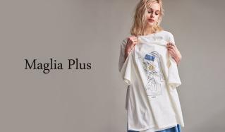 Maglia Plus -ALL 60%OFF-(マリアプラス)のセールをチェック